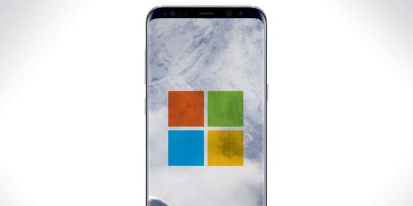 每日IT极热 微软开卖三星S8定制版 WP亡矣
