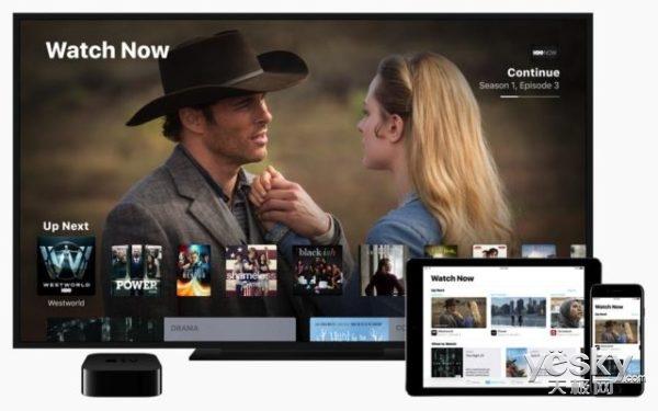 发力视频业 苹果聘请YouTube/Spotify前高管
