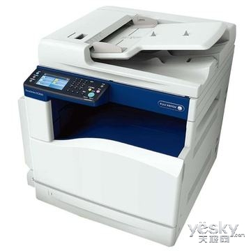 经济实用 富士施乐SC2020复合机售价8999元