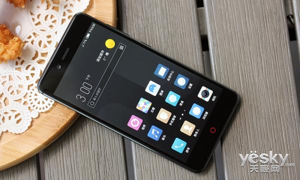 这mini真不是低配版 努比亚Z17mini手机评测