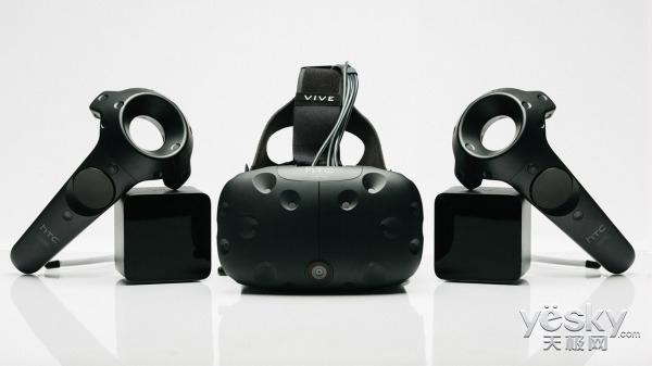 VR本周说:Oculus研发控制器 Daydream发更新