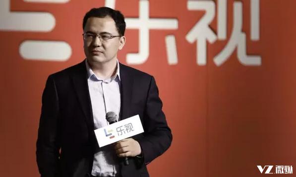乐视控股宣布任命阿木接替冯幸出任乐视移动CEO(代)