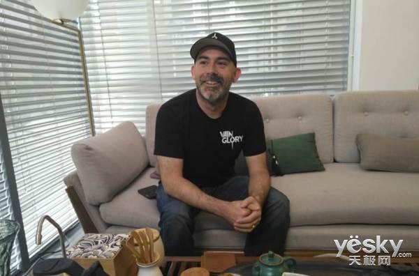 MOBA手游领航者 《虚荣》创始人Bo Daly专访