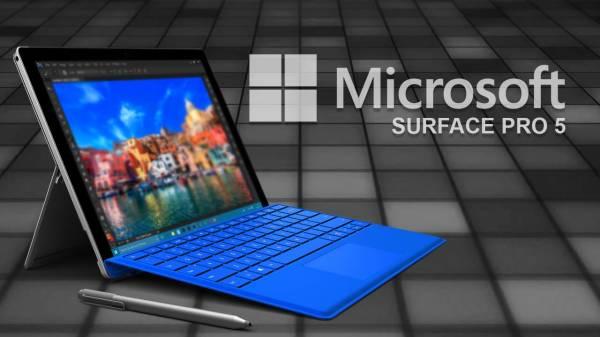 Surface Pro 5国行曝光 三星Note7R现身