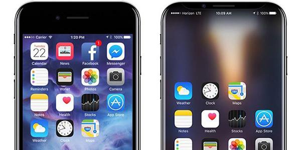 每日IT极热 iPhone8继续9月发布 但发货延迟
