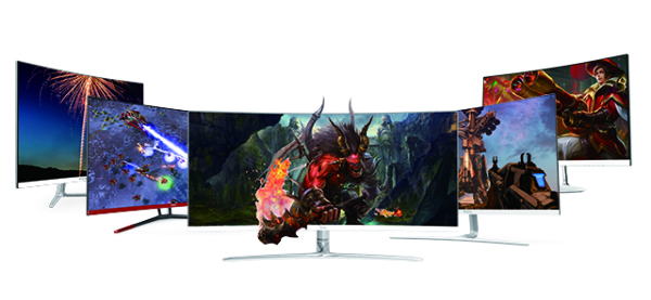 TCL将携多款显示器新品亮相亚洲最大春电展