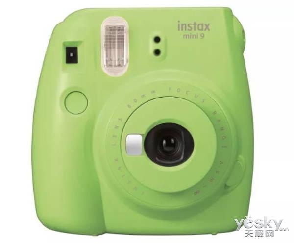 富士4月19日或推出Instax Square拍立得相机
