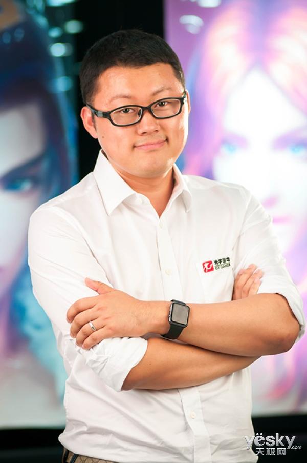 《问道》新资料片公测 专访光宇游戏CEO宋洋