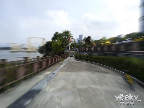 体验视觉冲击力 聊聊努比亚Z17mini时光相机