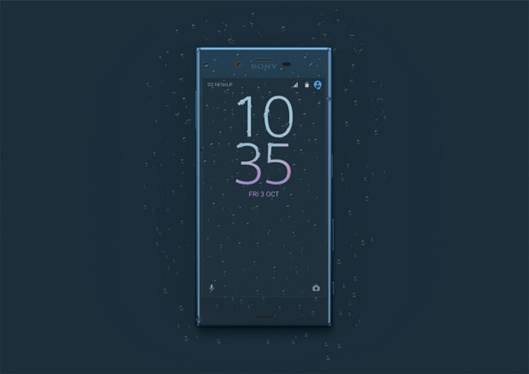 Despite being well reviewed Sony's Xperia XZ is not expected to challenge the likes of Apple and Samsung for smartphone ...