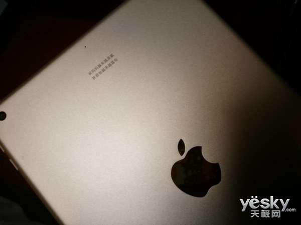 天大的福利:问题iPad 4可直接换iPad Air 2