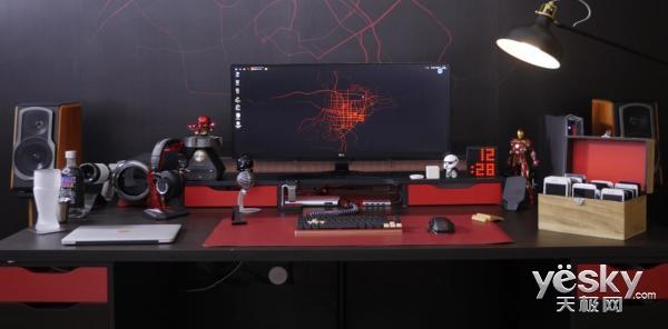 曲面屏未来将成显示器主流吗?