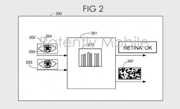 专利:Windows Hello虹膜识别能区分真假眼