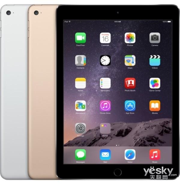 问题iPad 4升级iPad Air 2到底是怎么一回事