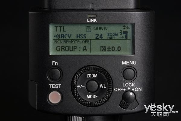 索尼HVL-F45RM闪光灯评测