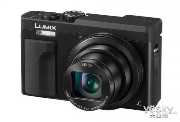 3090元松下紧凑型相机ZS70发布:30X光学变焦