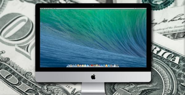 苹果新版iMac正在路上 下个月就开始量产