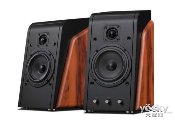 享受无线HIFI 惠威M200A有源蓝牙音箱热销