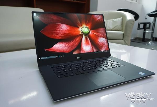 一眼你就爱上它 全新XPS 15笔记本实拍图赏