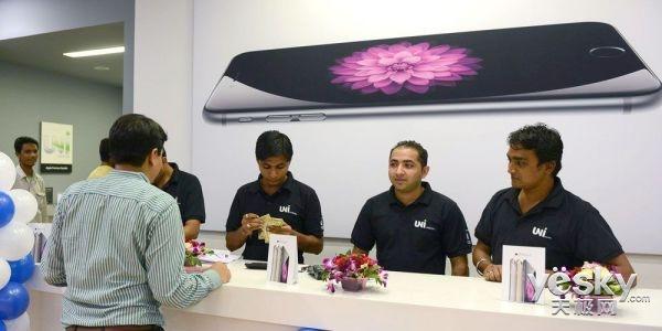 印度版iPhone SE将于五月在纬创工厂开造