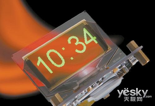 苹果焦虑了?三星明年Q2量产第七代OLED面板