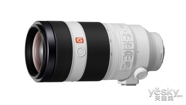 专业摄影微单™时代索尼全画幅微单™A9发布