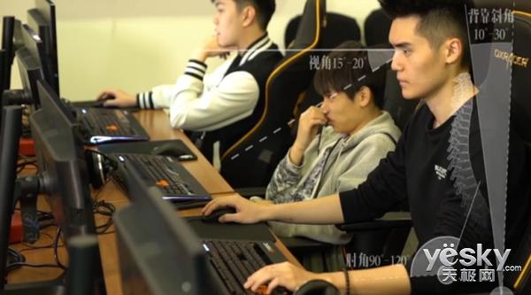 电子竞技纳入亚运会,电竞训练如何能更专业?