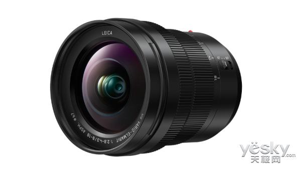 松下徕卡新广角变焦镜头诞生!LEICA DG VARIO-ELMARIT 8-18mm / F2.8
