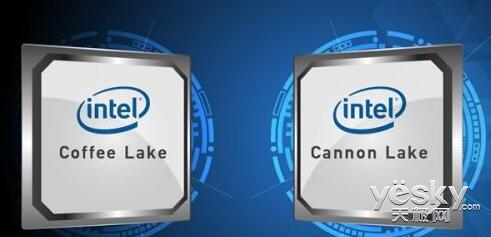 Intel八代酷睿将要提前发布