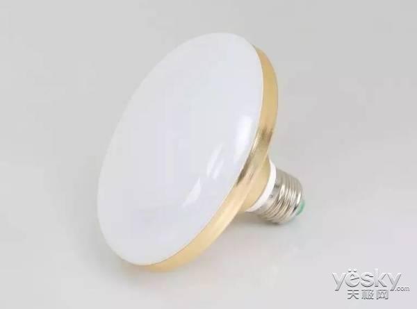 LED灯价格成突破点 公牛LED节能灯性价比高