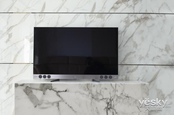 科技与艺术之美 TCL XESS X2/X3匠心设计