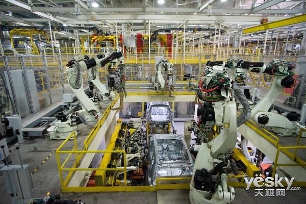绿色消费趋势 福特持续推动业务可持续发展