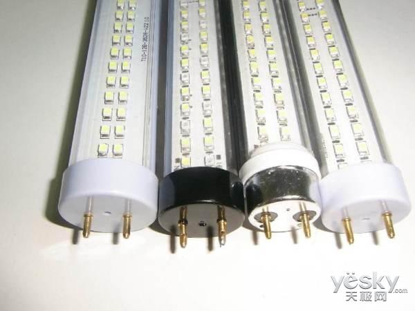 劣质LED灯容易坏 公牛LED节能灯品牌值得买