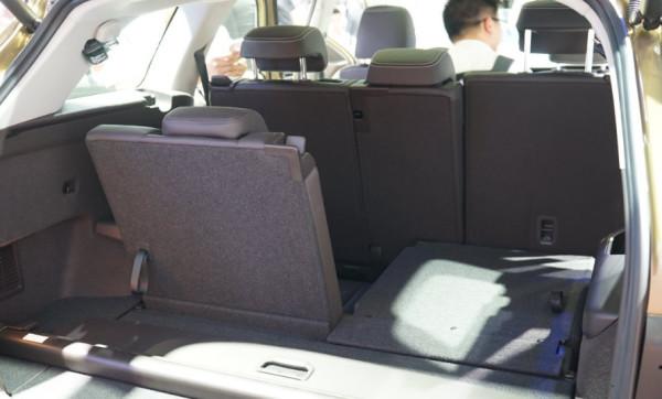 斯柯达中型SUV柯迪亚克上市 18.98万元起售