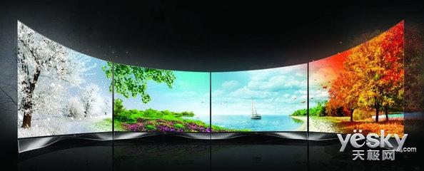 纤薄外观背后的秘密 LED电视究竟有什么好?