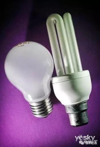公牛 防频闪 LED节能灯 专注孩子用眼健康