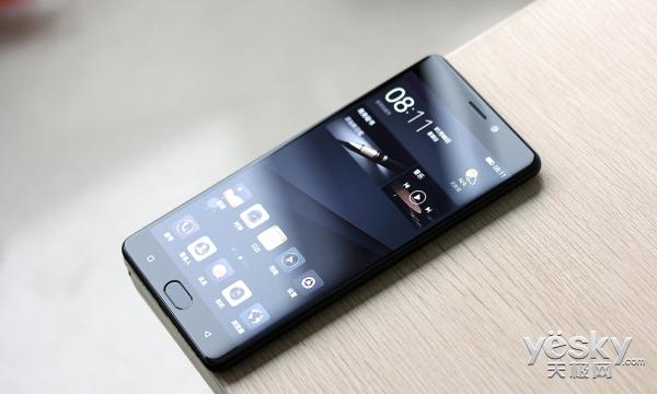 安全体验进一步升级 金立M6S Plus手机评测