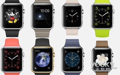 苹果研发新屏幕技术 苹果手表有望最先使用