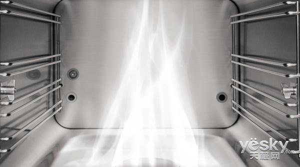 坚守原汁原味的美味 方太高温蒸箱SCD26-D2