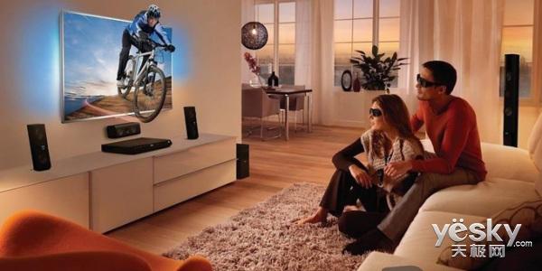 五一宅家看电影!超高清蓝光4K播放器推荐