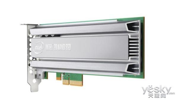 3200MB/s!Intel SSD新品P4500发布