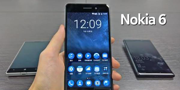 每日IT极热 Nokia 6或将在近期登陆美国市场