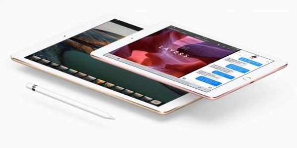 iPad销量连续下滑 但份额依旧市场第一