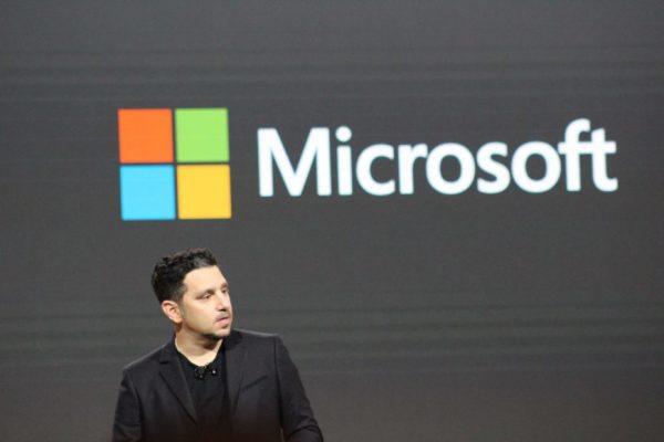 每日IT极热 Surface Pro 5近期不会发布