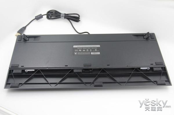 雷柏V810