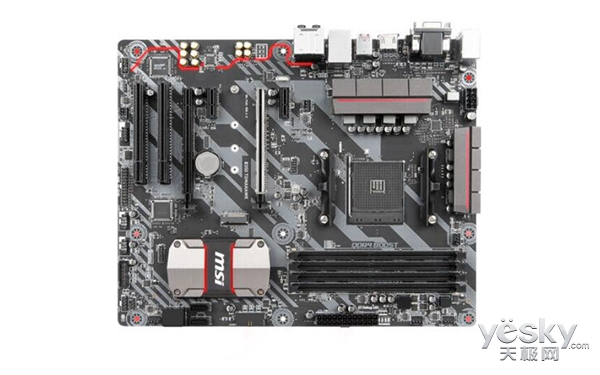 AMD Ryzen来袭 目前值得选择的主板有哪些?