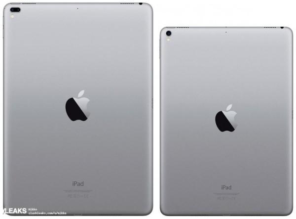 苹果10.5英寸iPad Pro或下月亮相WWDC大会