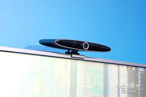 越玩越好玩 暴风人工智能电视X5 ECHO发布