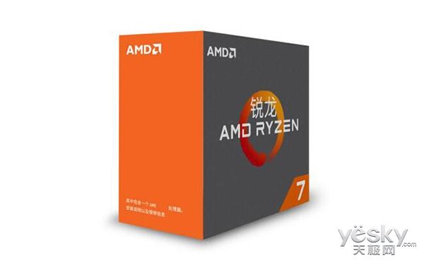 高性价比之选 市售全系Ryzen处理器盘点