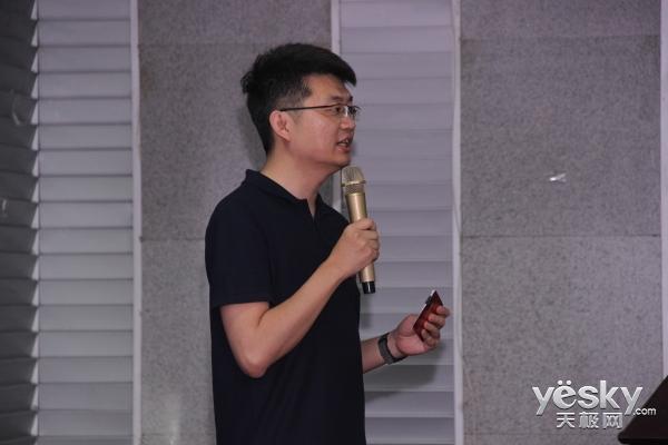 听雷神钛度创业史 未来科技+首场演讲圆满落幕
